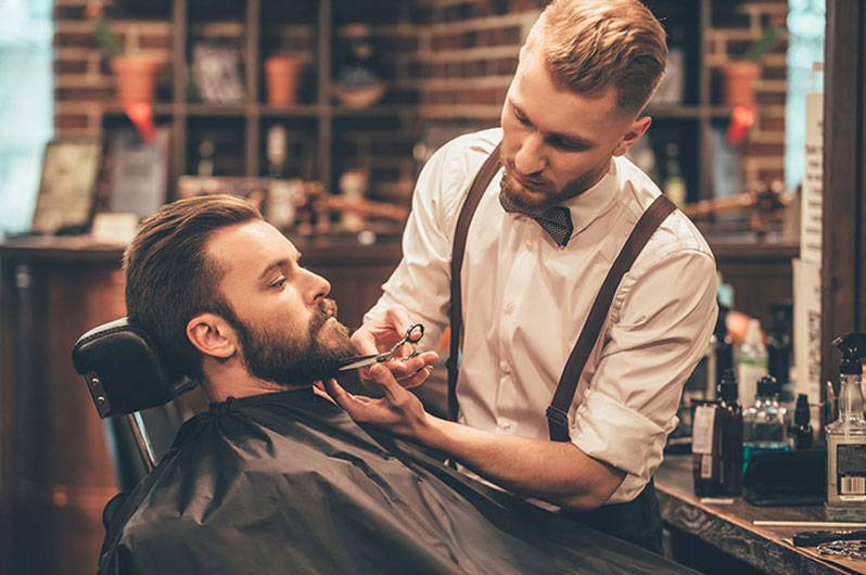 Diva Hair Salon Beard Shaping Services