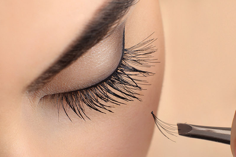 Diva Hair Salon Eyelash Extensions